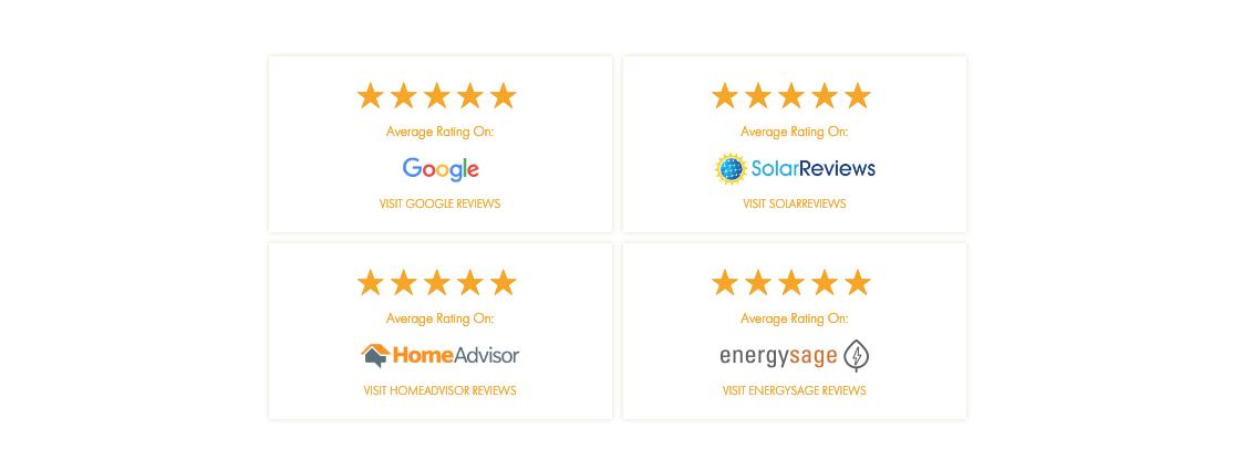 Evoke Solar Reviews | Solar Installer serving PA, NJ & NY